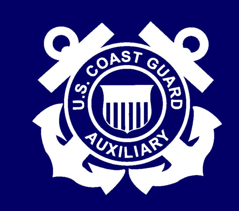 US Coast Guard Auxiliary Dana Point